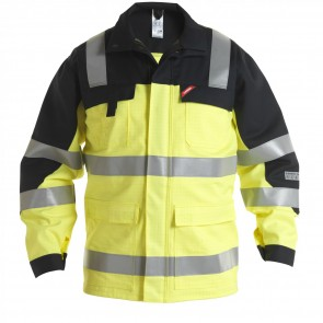 1235-820 Safety+ Jacket EN 20471