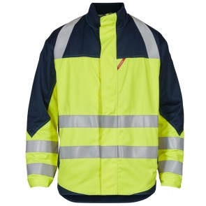 1285-172 Safety+ EN ISO 20471 Multinorm Inherent Jacket