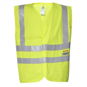 5040-820 Safety+ EN ISO 20471 Multinorm Vest