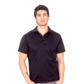 UC121 Processable Poloshirt