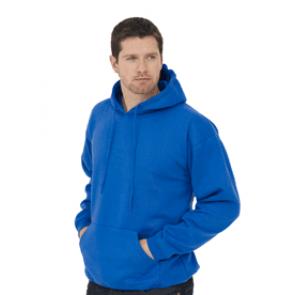 UC501 Premium Hooded Sweatshirt