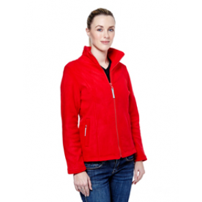 UC608 Ladies Classic Full Zip Fleece Jacket