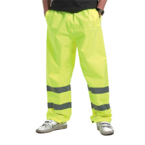 UC807 High-Viz Trousers