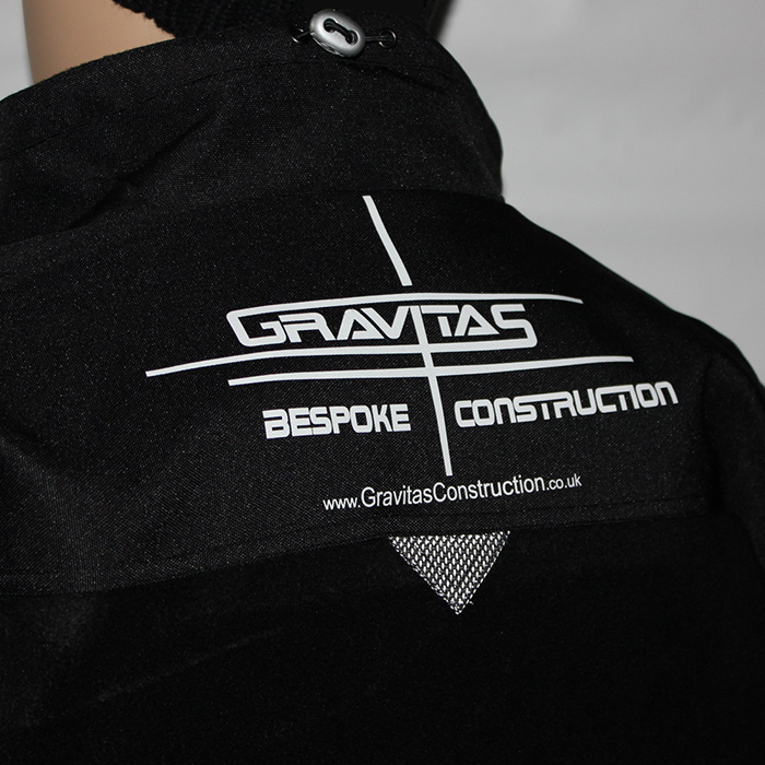Gravitas Construction