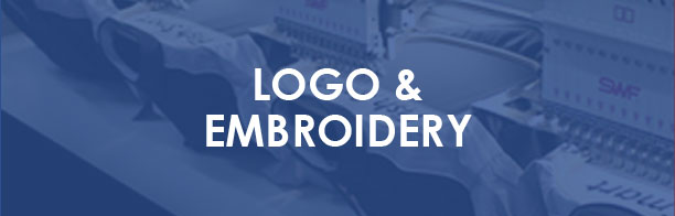 Logo & Embroidery