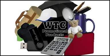 WTC Promotional Products